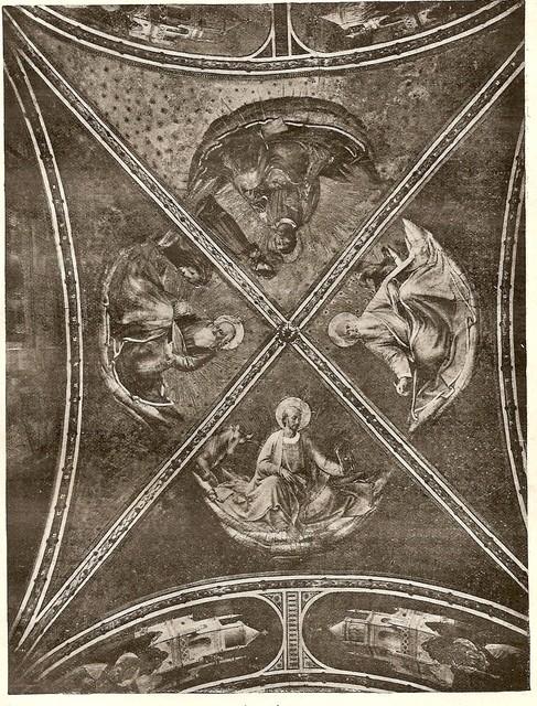 FRA ANGELICO -- Extrait des PAGES D'ART CHRÉTIEN du Père Abel Fabre. Numris11