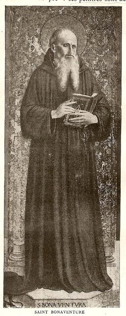 FRA ANGELICO -- Extrait des PAGES D'ART CHRÉTIEN du Père Abel Fabre. Numris12