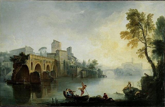 Paysages, tableaux. - Page 3 Ponte_10