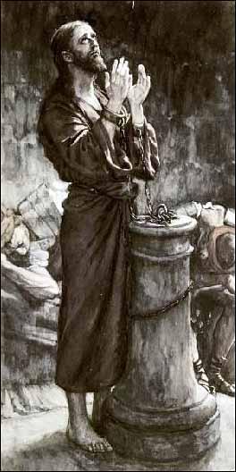 La Passion du Christ selon le peintre Tissot. Q_tiss10