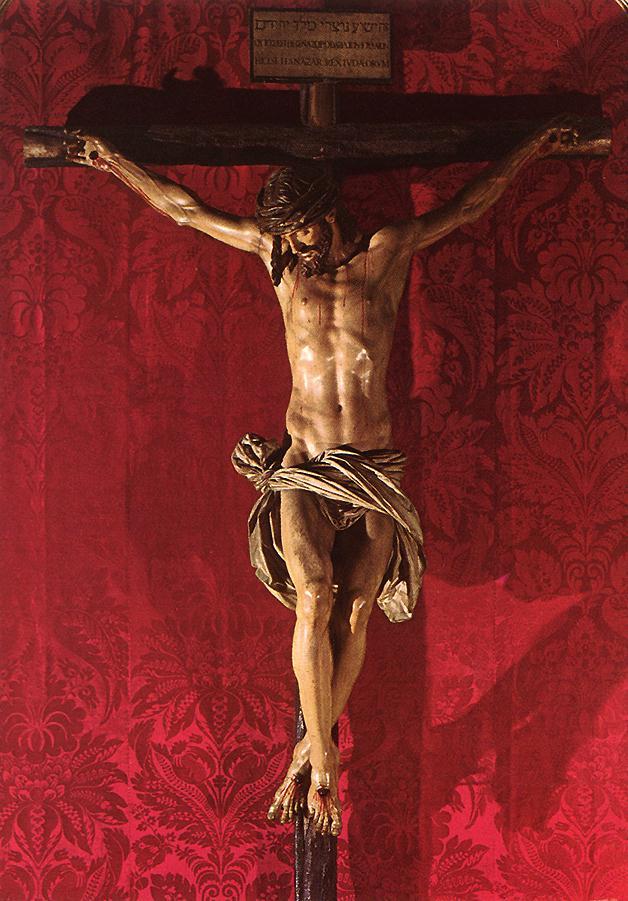 Crucifix Tm17_c10