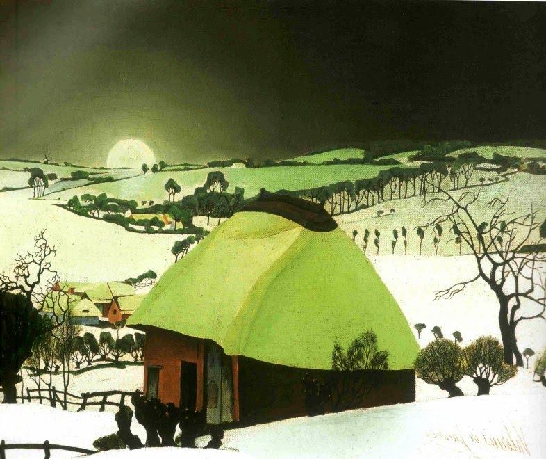 Paysages, tableaux. Winter10