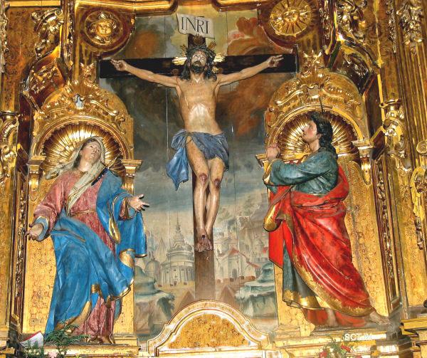 Crucifix Zretab10