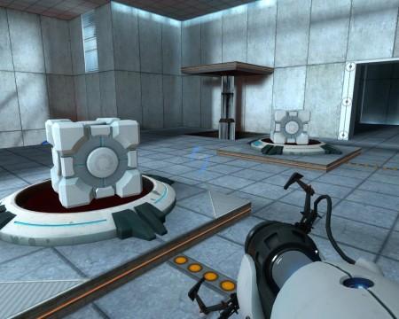 """Como corregir el Error al iniciar el juego PORTAL de Valve """"Could not load library client"""" Portal10"""