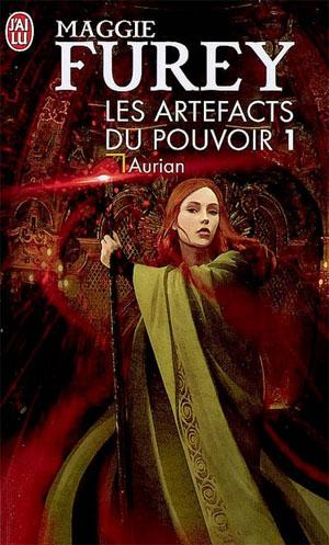 Maggie Furey - Aurian - Les artefacts du pouvoir 1 Aurian10