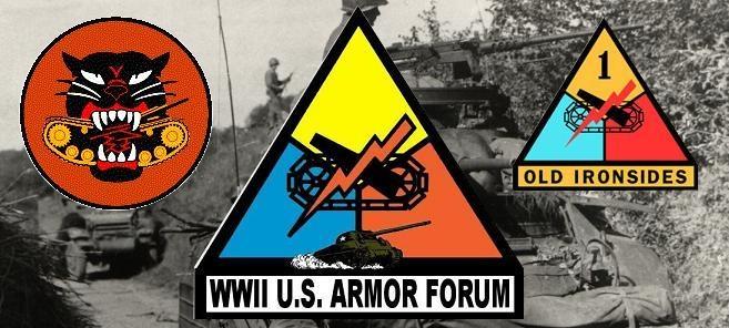 US WORLD WAR II ARMOR FORUM Armor_11