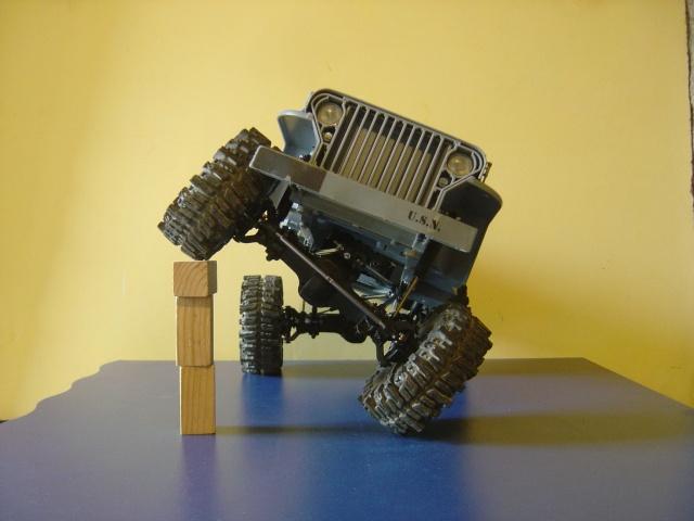 StephanXJ custom - diorama ... Dsc01611