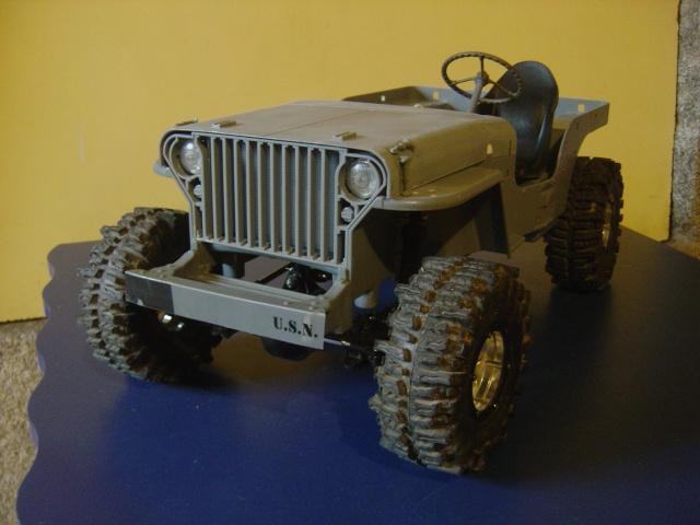 StephanXJ custom - diorama ... Dsc01810