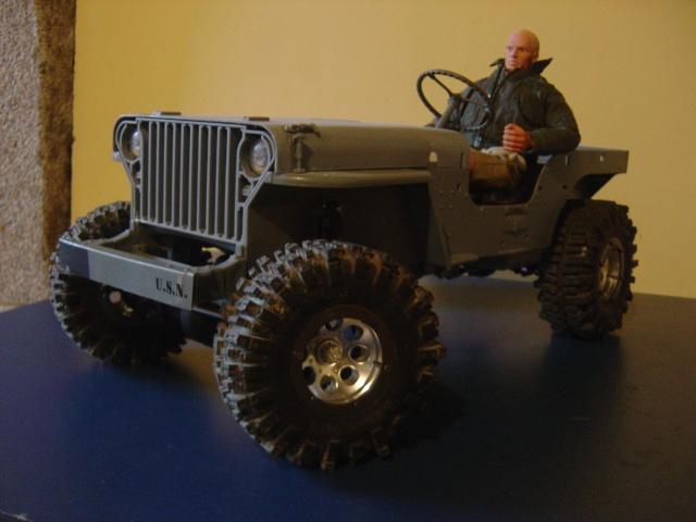 StephanXJ custom - diorama ... Dsc01812