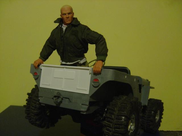 StephanXJ custom - diorama ... Dsc01912