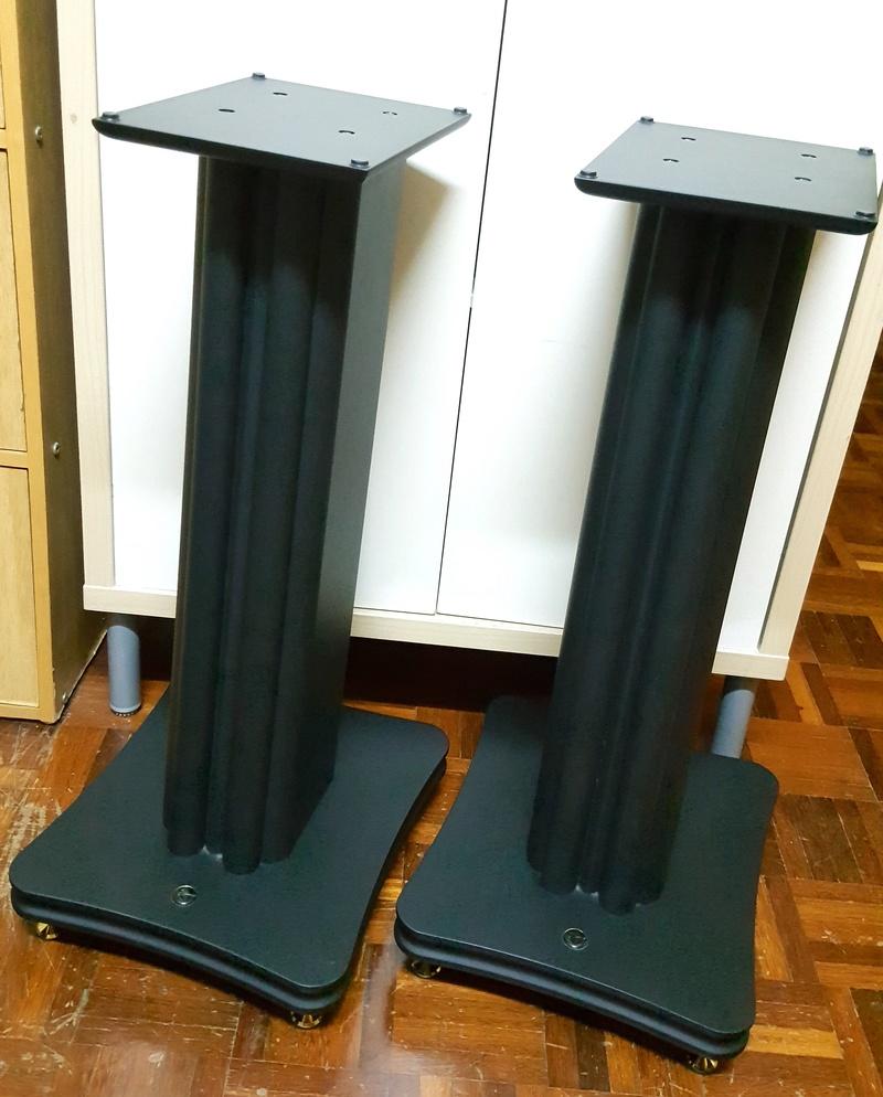 Swan Speakers 24-inch stands Swanst10