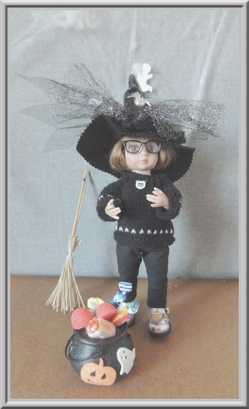 LOUISE (PATSY- TONNER)*Abracadabra....*p2 - Page 2 513