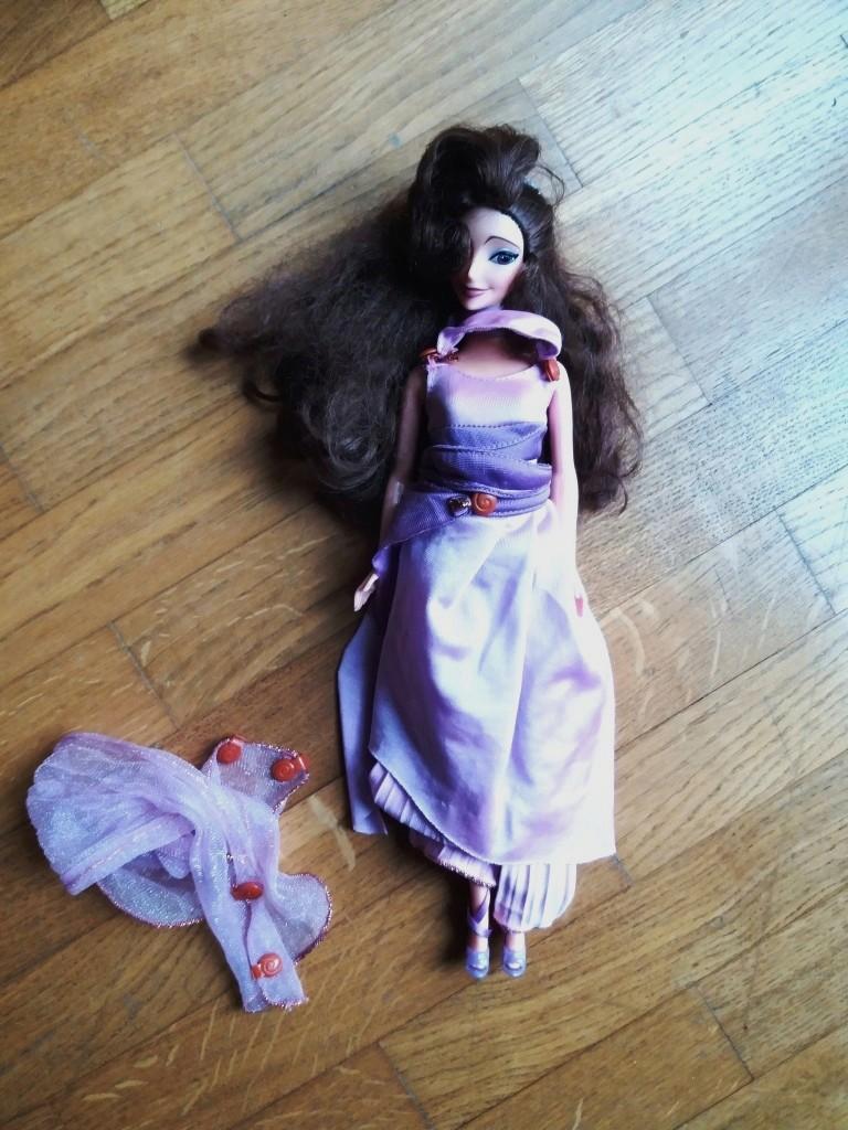 Mes poupées disney et autres - Page 3 20180112