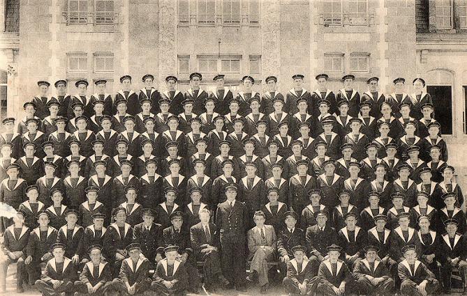 [ École des Mousses ] DOURDY - NOSTALGIE - Page 2 1ere_c10
