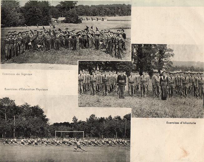 [ École des Mousses ] DOURDY - NOSTALGIE - Page 2 Img11310