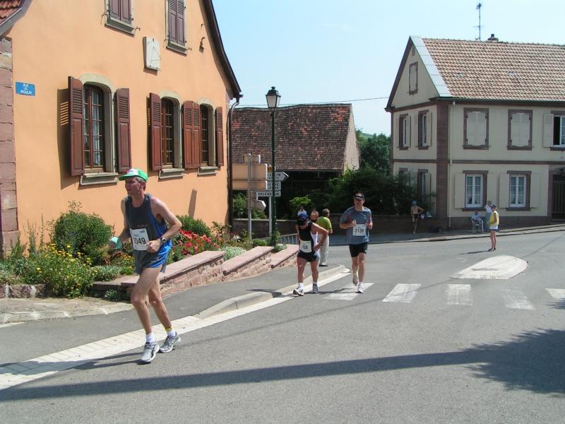 marathon - Edition 2009 du marathon du vignoble Pict0411