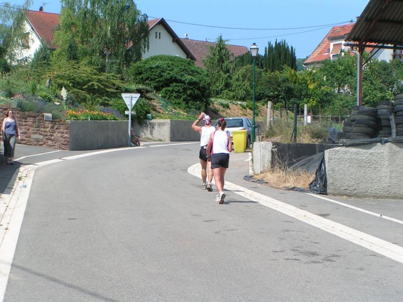 marathon - Edition 2009 du marathon du vignoble Pict0412