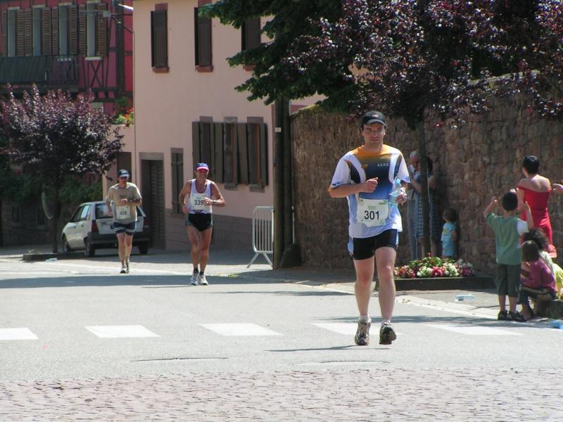 marathon - Edition 2009 du marathon du vignoble Pict0415