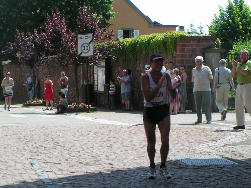 marathon - Edition 2009 du marathon du vignoble Pict0416