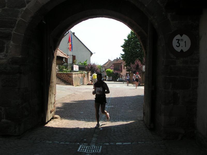 marathon - Edition 2009 du marathon du vignoble Pict0418
