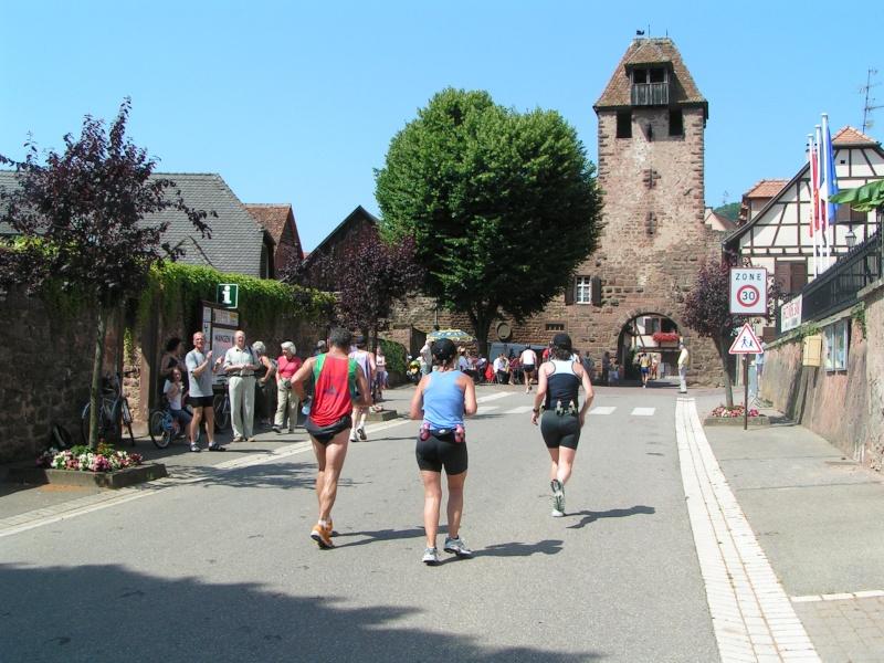marathon - Edition 2009 du marathon du vignoble Pict0419