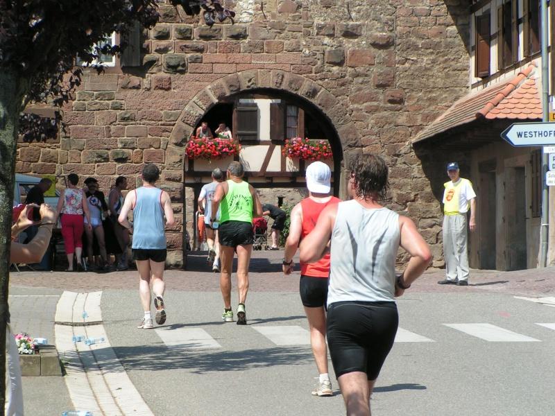 marathon - Edition 2009 du marathon du vignoble Pict0420
