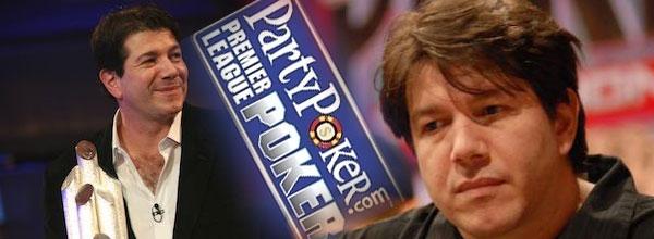 Дэвид Беньямин одержал победу в PartyPoker Premier League IV Benjam10