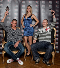Вилле Валбек получил две награды на церемонии Nordic Poker Awards Npa_wi10