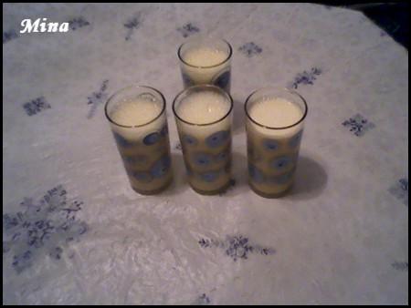 Jus Marocain à base d'Oranges Fraîches et Citrons Frais Jus10