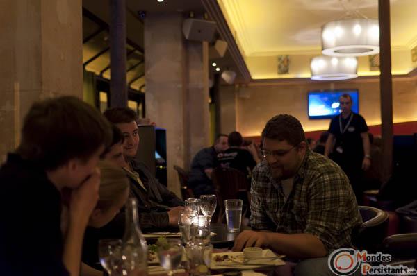 """8 de Noviembre 2010 """"PvP de Guild Wars 2 por Izzy"""" 30641810"""