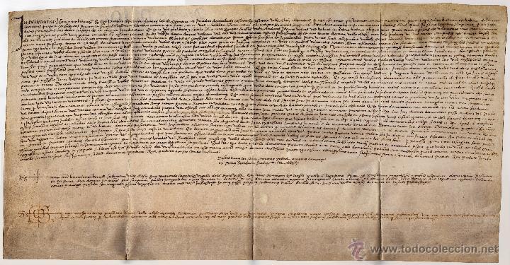 """[Historia de Asterion] El clan """"Cuerno de Hierro"""" 40411810"""