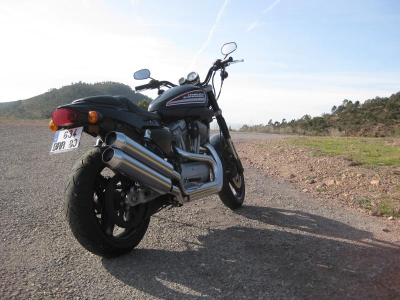 combien sommes nous en 1200 Sportster sur Passion-Harley - Page 3 28_01_11