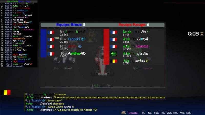 [D1] Ac!de vs Team Rocket Screen12