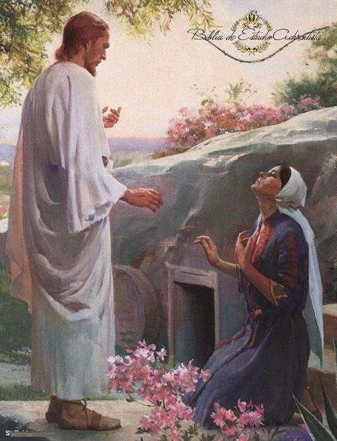 Apariciones de Jesus despues de su resureccion Aparic11
