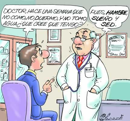 Visita al doctor Chiste11