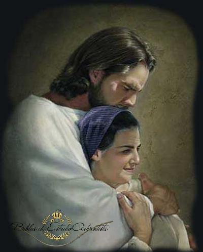 La virgen Maria y Jesus Imagen28