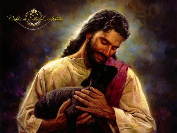 Jesus el buen pastor Jesus_35