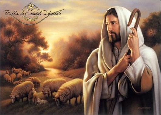 Jesus el buen pastor Jesus_37