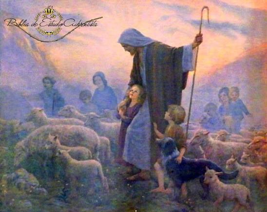 Jesus el buen pastor Jesus_39