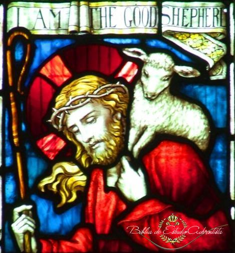 Jesus el buen pastor Jesus_40