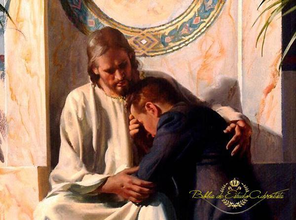 Jesus y el perdon Jesus_42