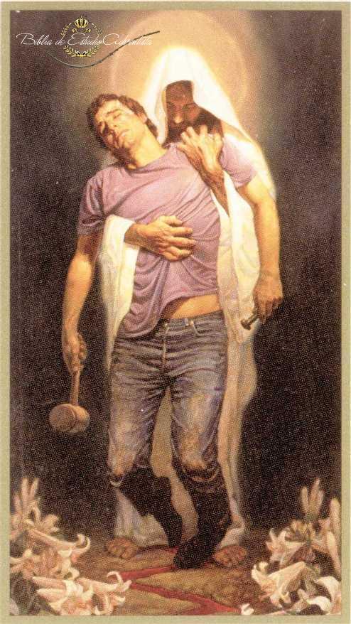 Jesus y el perdon Jesus_47