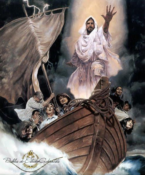 Jesus Calma la tormenta Jesus_52
