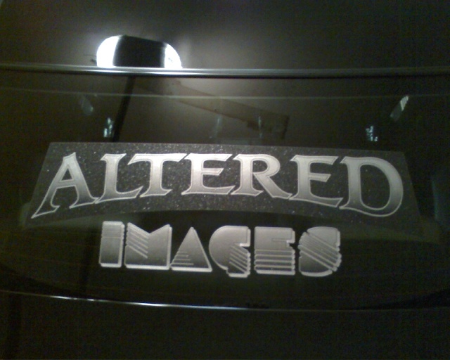 Altered Images Accessories 04-25-11