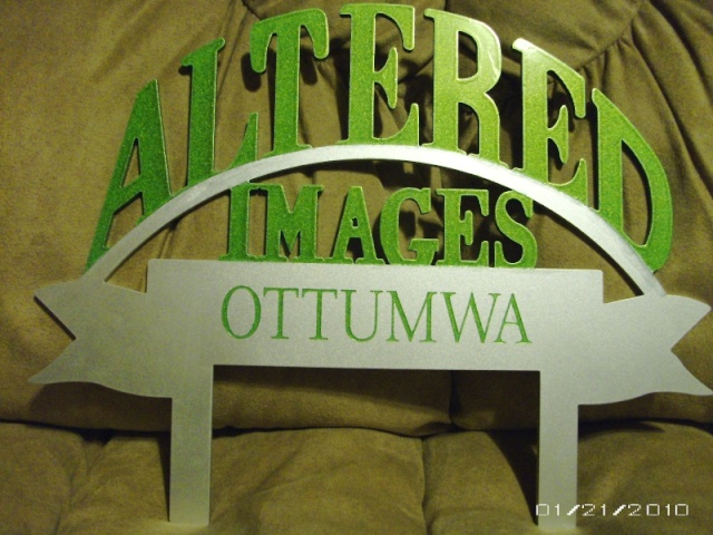 Altered Images Accessories P_012110