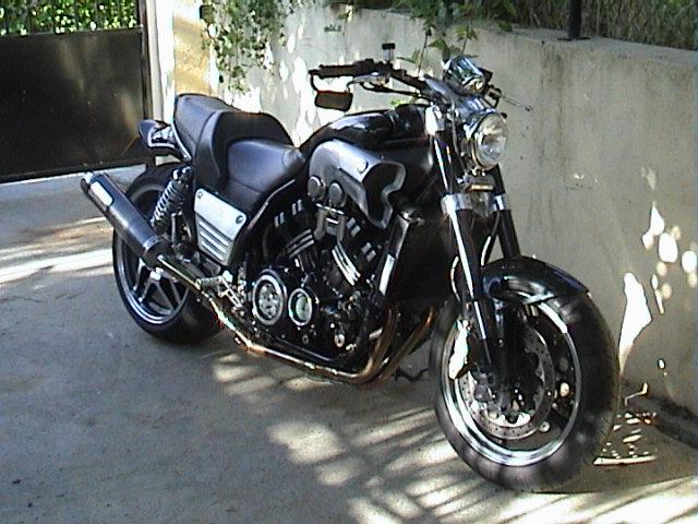 Fourche R1 ou 1100  gsxr Dsc00017
