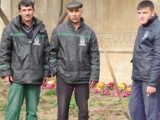 Abécédaire de voyage. Azerbaïdjan-Iran. Avril 2009. - Page 6 P1000613