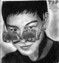 Kiki's art :D Top14