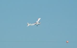 Notre premier avion àmoteur à explosion Pict0054