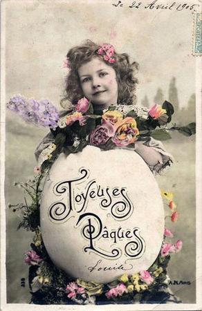Joyeuses Pâques 51272610